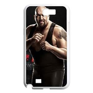 Samsung Galaxy Note 2 N7100 Phone Cases White WWE FAL964216