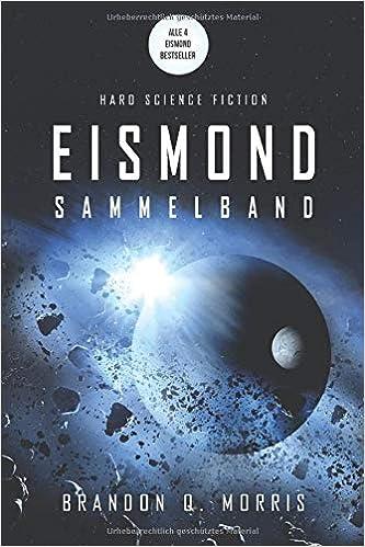 Eismond: Der Sammelband –
