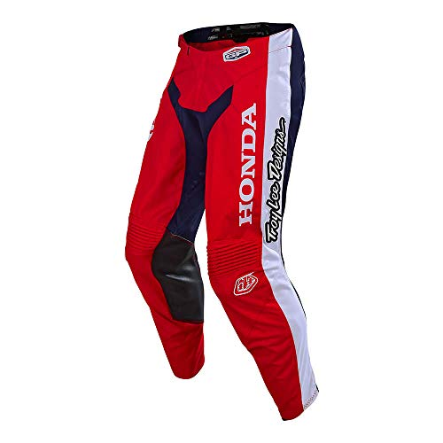 Troy Lee Designs 2019 Gp Pants Honda White/Navy 34 ()