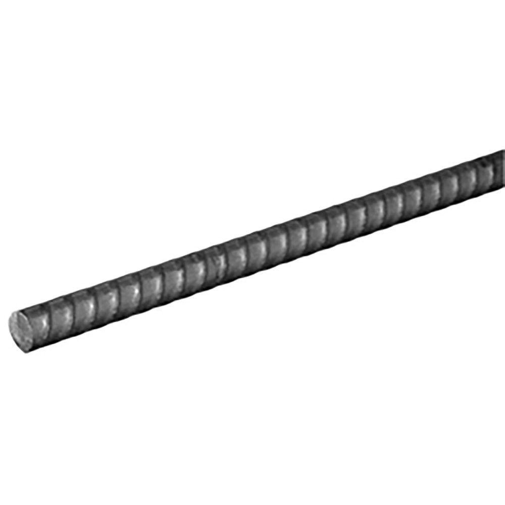 #4 Rebar 1/2 in. diam. x 2 ft. - Pack of 10