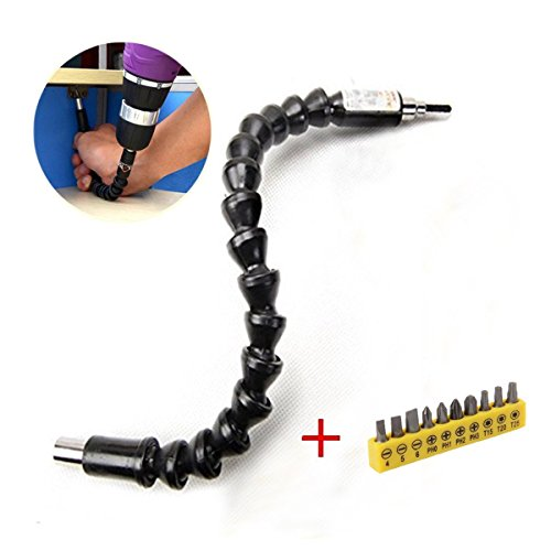 LITTLEPIG Screwdriver Extension Universal Inch including product image