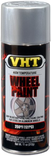 VHT SP181 Aluminum Wheel Paint Can - 11 oz.