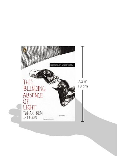 This Blinding Absence Of Light Pdf
