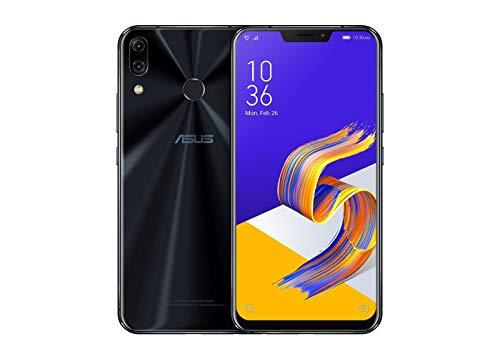 "ASUS ZenFone ZS620KL 15,8 cm (6.2"") 6 GB 64 GB SIM Doble 4G Azul 3300 mAh - Smartphone (15,8 cm (6.2""), 6 GB, 64 GB, 16 MP, Android 8.0, Azul)"