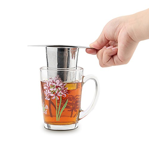 The 8 best tea strainers for teapots