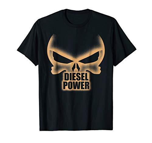 el Power Roll Coal T-Shirt ()