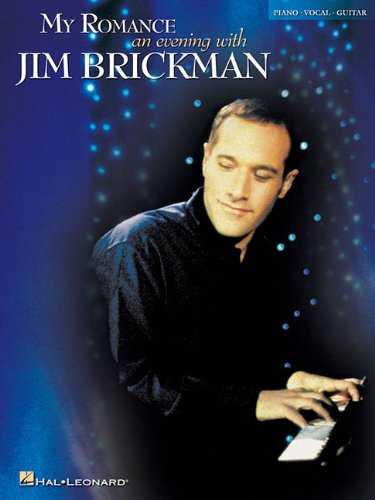 Read Online My Romance - An Evening with Jim Brickman ebook