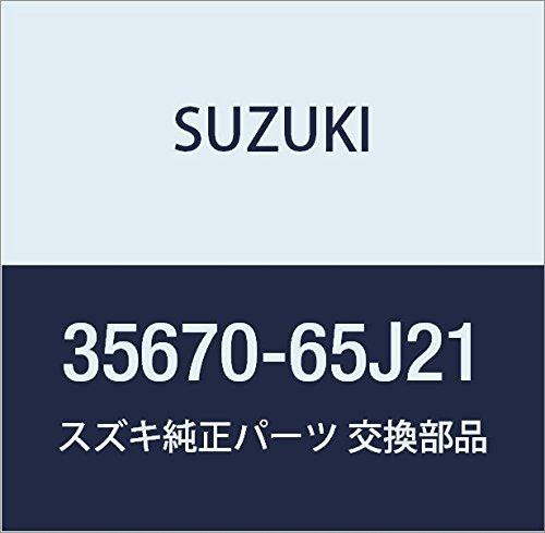 SUZUKI (スズキ) 純正部品 ランプユニット リヤコンビネーションレフト パレット 品番35670-82K10 B01LWNVRP6 パレット 35670-82K10  パレット