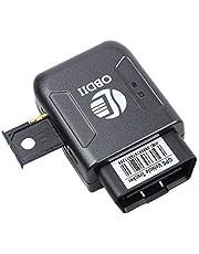 جهاز تتبع السيارة من جي بي اس OBD2 ايزي