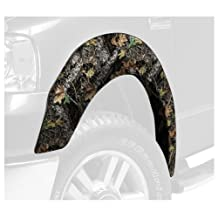 Stampede 8506-9 Trail Riderz Fender Flare with Mossy Oak New Break-Up, Camo