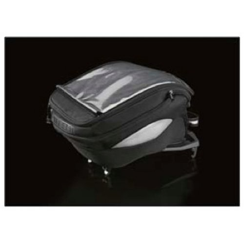 (BMW Genuine R1200RT Motorcycle TANK BAG WITH BASE PLATE)