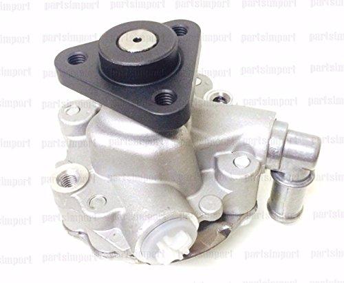 2003 bmw power steering pump - 2