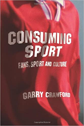 consuming sport crawford garry