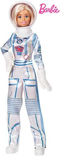 Barbie Careers 60th Anniversary Astronaut Doll