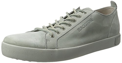 Blackstone Herren Nm06 Low-Top Grau (limestone)