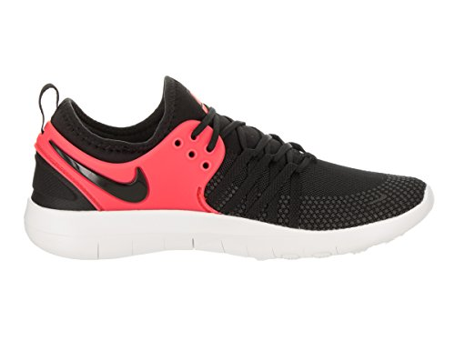 Nike femme Free TR 7 Basket Black/Black-solar Red-summit White
