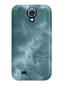 Brenda Carlson's Shop Hot 6916931K39204229 Fashion Case Cover For Galaxy S4(retina 5k Clouds)