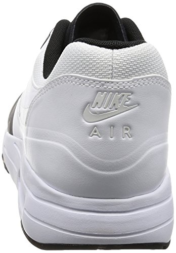 Ultra black Se Sneakers white Cassé Homme Bianco black 0 Blanc Nike white Max 1 2 Basses Air RtYawt