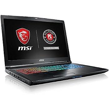 "MSI GP62MVRX Leopard Pro-661 15.6"" 94%NTSC Thin and Light Gaming Laptop GTX 1060 3G Core i7-7700HQ 16GB 256GB NVMe SSD + 1TB Full Color Keyboard"