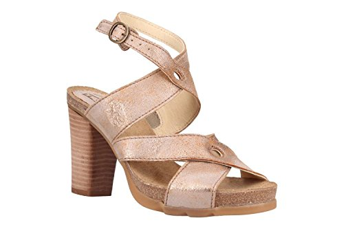 FLY London Sandals P144245003 Pink