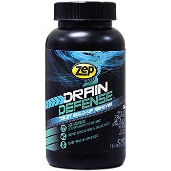 Amazon Com Zep Dc16 Drain Care Build Up Remover Powder 18