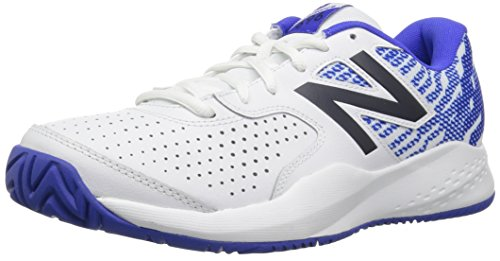 Tennisschoenen Court wit Balance New Mens Hard royal Mc696v3 FSwBqHXqxv
