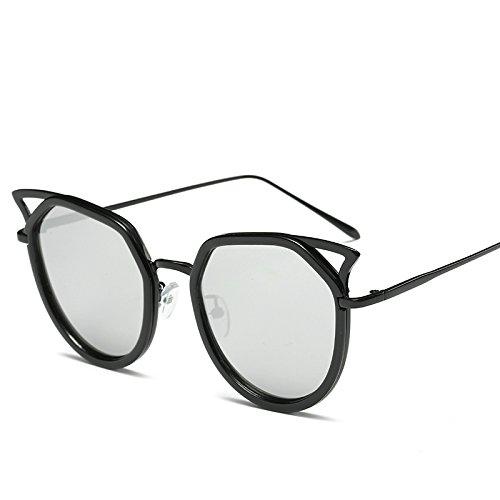 Pop De De De Trend BlackBoxGray Classic VHIEH Moda Gafas Sol Gafas Sol Nuevas De Blackboxmercuryfilm época Metal wSxPFq8p