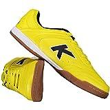Chuteira Kelme Precision Trn Futsal Amarela 2a56c7038d8b9