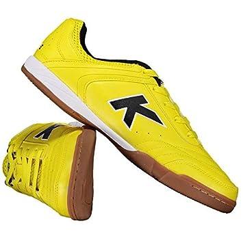 Chuteira Kelme Precision Trn Futsal Amarela  Amazon.com.br  Esportes ... 79edbc64d73b7