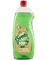 Svelto Handwasmiddel met citroen, 1 l