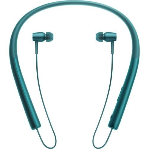 Sony H.ear in Wireless Headphone, Blue (MDREX750BT/L)