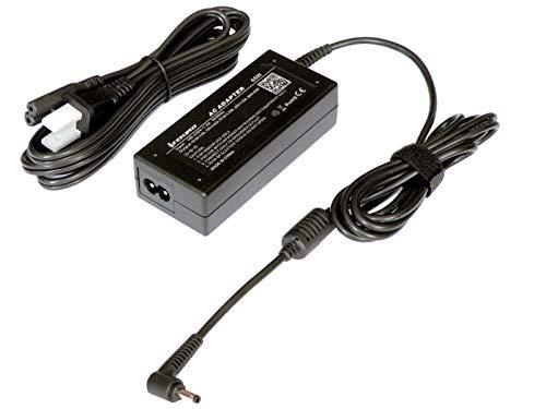 iTEKIRO 65W AC Adapter for Lenovo Ideapad 330-17IKBR 81DM 17.3, 330 81DM000LUS, 330 81DM000MUS, 330 81DM000PUS, 330 81DM001UUS, 330 81DM002UUS, 330 81DM008MUS, 330s
