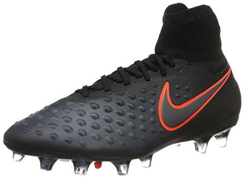 black Crimson Ii Uomo Fg black Orden Calcio Nike Scarpe Magista total Da Nero Uz4wn1