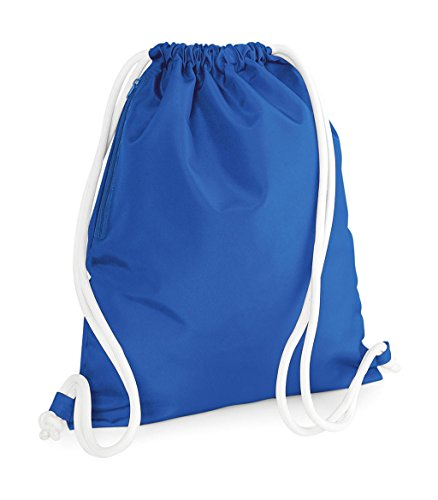 Sapphire Backpack Bag Drawstring Icon Base Blue nPqYwx1Fw