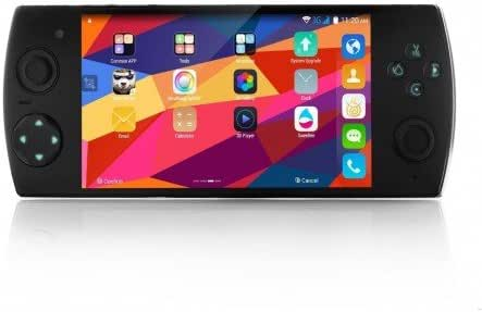 Snail Much phablet W3D - Smartphone Android Consola de Juegos - CPU Octa Core - RAM 2 GB - 16 GB ROM - 3D Eye 1080p IPS LCD: Amazon.es: Informática