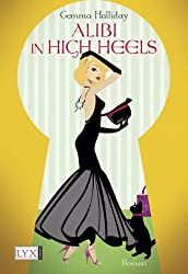 Alibi in High Heels (Maddie Springer Serie 4)