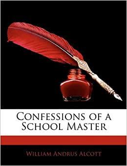 Book Confessions of a School Master