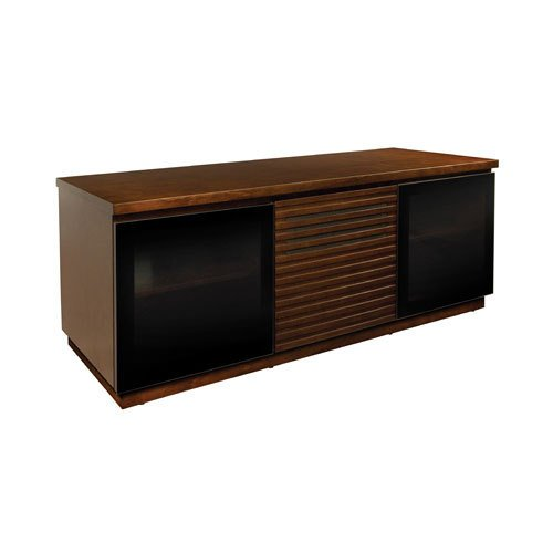 Bell'O PR11 65'' TV Stand for TVs up to 70'', Espresso by Bell'O