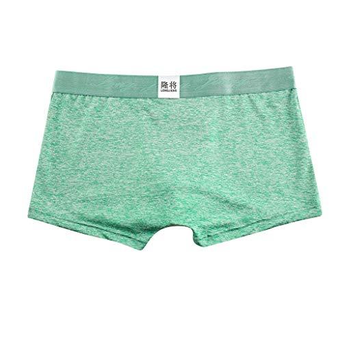 Male Sissy Underwear Underpants Elephant Nose Seamless Brief Bikini Plus Size