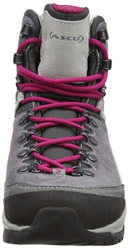 Escursionismo Ws Grigio Aku 299 Scarpe Gtx Donna Da Gea p4nZqOZfX