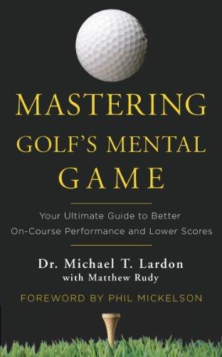 Mastering Golf
