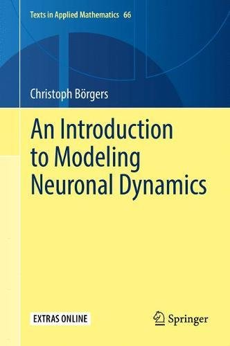 An Introduction to Modeling Neuronal Dynamics (Texts in Applied Mathematics)