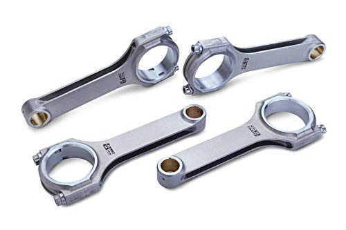 Tomei Forged H-Beam Connecting Rod Set 165.00mm Fits KA24DE ()