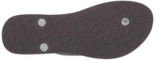 ONeill Womens Bondi Flip Flop Grey R49Ki