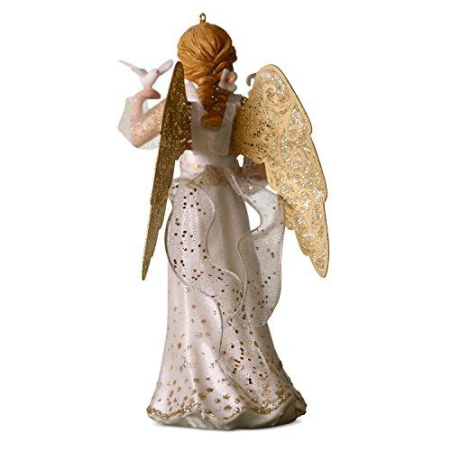 1 Hallmark Keepsake Christmas Ornament Angels