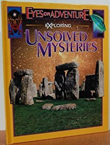 Totally Bizarre! : Exploring the World of Unsolved Mysteries