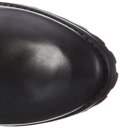 Primafila 58.2.003, Stivali Alti con Imbottitura Leggera Donna Nero (Nero (Nero))