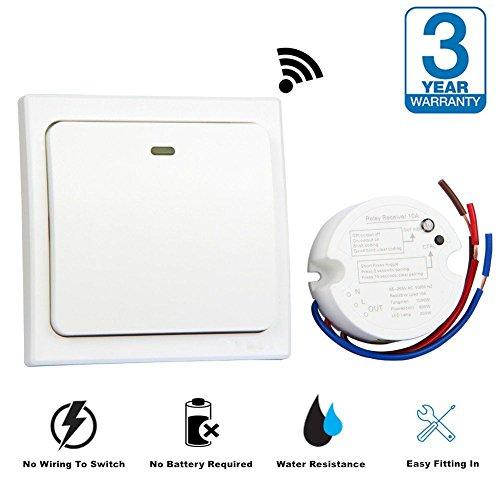Wiring Fan Light Switch - 9