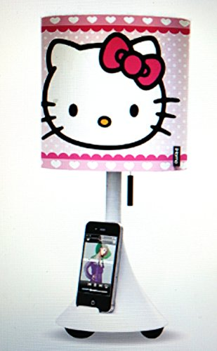 Kiddesigns HY 816 FX Hello Kitty Wspeakr product image