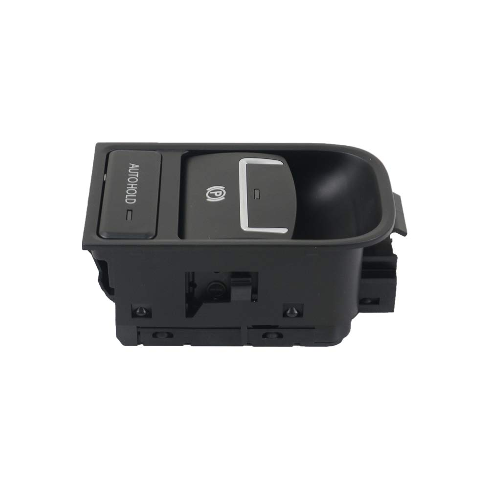 Electronic Parking Brake Automatic Hold Switch for VW Tiguan Sharan 1.4L 2.0L 2008-2016 GELUOXI